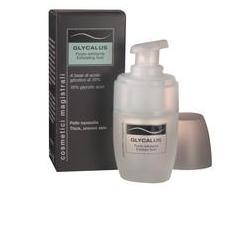 Glycalus Fluido Restitutivo Esfoliante con Acido Glicolico 10 %  30ml Cosmetici Magistrali - Farmastar.it