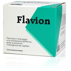 FLAVION GEL GAMBE 100 ML - Farmastar.it