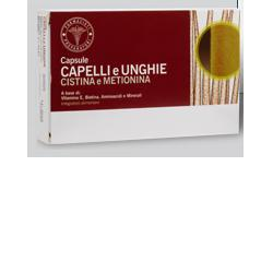 CISTINA METIONINA 60 CAPSULE - Farmaciaempatica.it