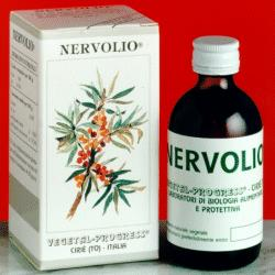 NERVOLIO 50ML - Farmastar.it