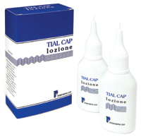 TIAL CAP LOZIONE ANTIFORFORA 80 ML - Spacefarma.it