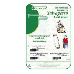 SALVAGESSO BRACCIO 6PZ BUST prezzi bassi