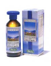 OLIODERBE ALOE 200 ML - Nowfarma.it