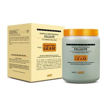 GUAM FANGHI D'ALGA 500 G - Farmacia Castel del Monte
