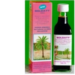 SOLDATT ROSA 100 ML - DrStebe