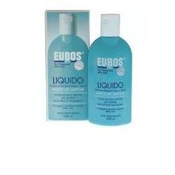 Eubos Detergente Liquido 400ml - Arcafarma.it