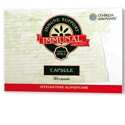 IMMUNAL 30 CAPSULE - Biofarmasalute.it