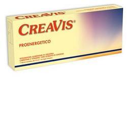 CREAVIS 7 FLACONCINI 10 ML - farmaciafalquigolfoparadiso.it