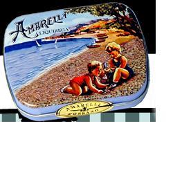 Liquirizia Beach 20g - SCADENZA APRILE 2021 - Sempredisponibile.it