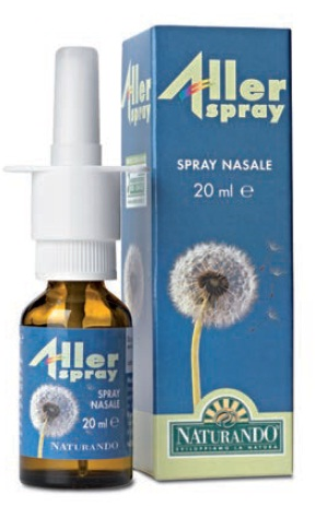 ALLERSPRAY 20 ML - Carafarmacia.it