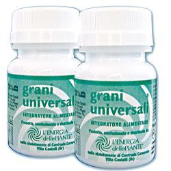 GRANI UNIVERSALI 30 G - Farmacia Basso