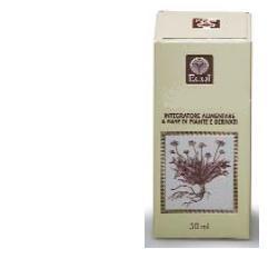 TIGLIO GEMME ESTRATTO ANALCOLICO 50 ML - Farmacia Centrale Dr. Monteleone Adriano