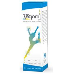 VENORAL GEL GAMBE 100 ML - Farmaseller