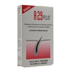 A29 PLUS 30 CAPSULE - keintegratore.com