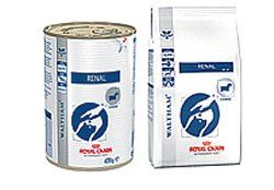 VETERINARY DIET CANINE DRY RENAL 2 KG - pharmaluna