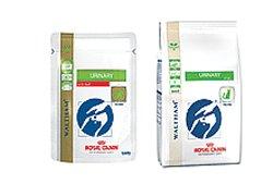 VETERINARY DIET FELINE DRY URINARY S/O 400 G - Farmastop