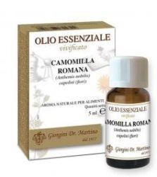 CAMOMILLA ROMANA OE 5ML - Farmalke.it