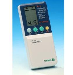 ELETTROSTIMOLATORE TESMED TE/670 BASE 1 PEZZO - Farmapage.it