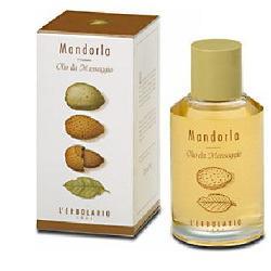 OLIO MASSAGGIO MANDORLA 125 ML - Farmaconvenienza.it