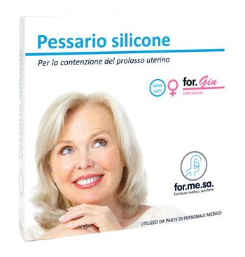 PESSARIO SILICONE 60MM prezzi bassi
