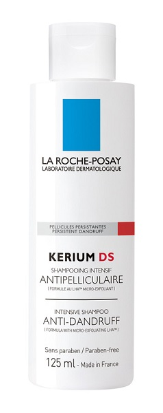 KERIUM DS SHAMPOO ANTI-FORFORA 125 ML - FARMAPRIME