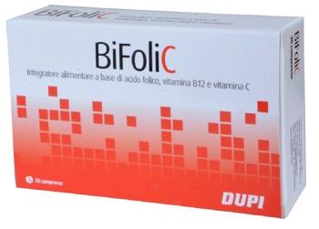 BIFOLIC 30 CAPSULE - DrStebe