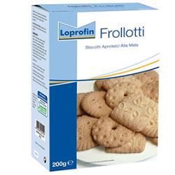 LOPROFIN FROLLOTTI MELA 200 G - Farmapage.it