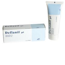 DEFLANIL GEL 75ML - FarmaHub.it