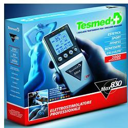 ELETTROSTIMOLATORE TESMED MAX 830 1 PEZZO - Farmapage.it