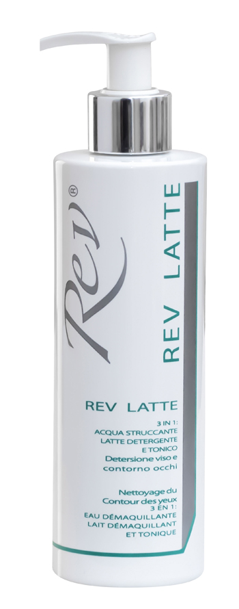 Rev Latte Detergente 250 ml