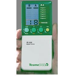 ELETTROSTIMOLATORE TESMED TE/550 1 PEZZO - Farmapage.it