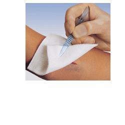 COMPRESSA IN TESSUTO NON TESSUTO VLIWASOFT 6STRATI STERILE 10X20CM 50 BUSTE DA 2PZ - Farmacia 33