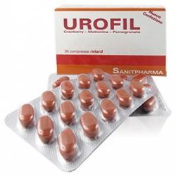 UROFIL 30 COMPRESSE - Nowfarma.it