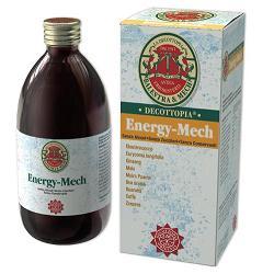 ENERGY MECH SCIROPPO 500 ML - Farmacia Massaro