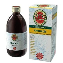 ORMECH 500 ML - La farmacia digitale