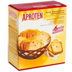 APROTEN PANE BISCOTTATO 280 G - La farmacia digitale