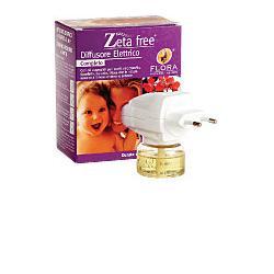 ZETA FREE DIFF ELET COMPL - La farmacia digitale