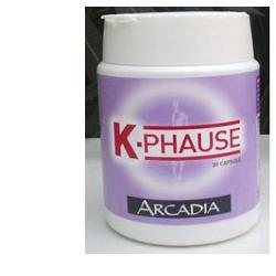 K-PHAUSE 30 CAPSULE - Farmaseller