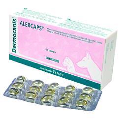DERMOCANIS ALERCAPS 30 CAPSULE - La farmacia digitale