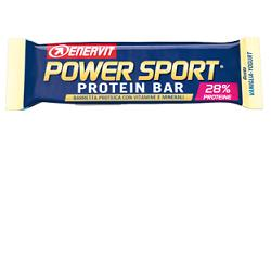 ENERVIT POWER SPORT PROTEIN VANIGLIA YOGURT BARRETTA - La farmacia digitale
