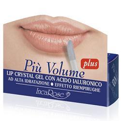 INCAROSE LIP CRISTAL GEL PLUS - Farmagolden.it