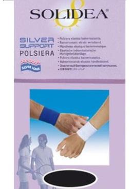 POLSINO SUPPORTO COLORE OCEANO SILVER MISURA MEDIA LARGA - farmaciafalquigolfoparadiso.it
