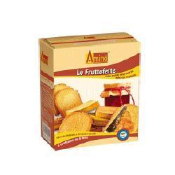 AMINO' FRUTTOFETTE APROTEICHE 290 G - La farmacia digitale