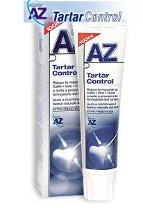 AZ TARTAR CONTROL PASTA DENTIFRICIA 75 ML - Farmaseller