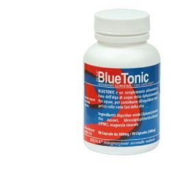 BLUE TONIC 90 CAPSULE VEGETALI 300 MG APHANIZOMENON FLOS AQUAE ALGA - AFA GEN - Farmaci.me