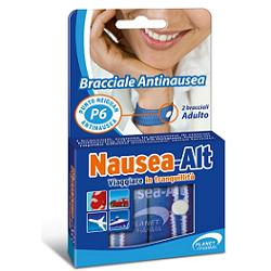 NAUSEA ALT BRACCIALE ANTINAUSEA ADULTO - Farmabros.it
