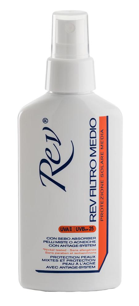 REV FILTRO MEDIO SPR 125ML - Farmaseller