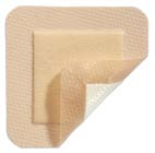 Mepilex Border Lite Medicazione Assorbente In Schiuma Di Silicone 10x10 cm 5 Pezzi