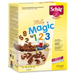 SCHAR MILLY MAGIC POPS AL CIOCCOLATO 250 G - Farmaciasconti.it