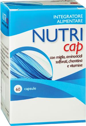 NUTRICAP 60 CAPSULE - Farmapage.it